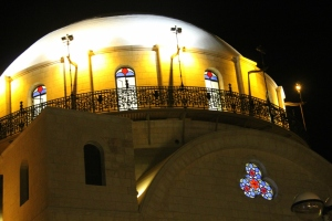 Огни Иерусалима1