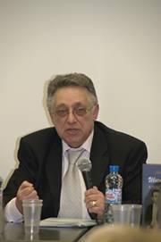 Леонид Махлис