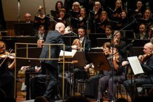 Концерт 1 декабря в Большой Гильдии