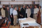 34.with Ambassador of Israel Mr.HenIvri