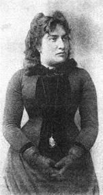 Валентина Серова (Бергман) foto http://www.lechaim.ru/