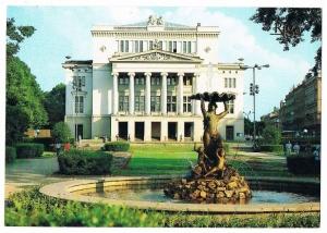 Латвийская Национальная Опера foto http://www.cultradio.ru/