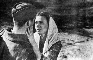 """""""Тот, кого она ждала, не вернулся с войны..."""""""