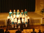 THE DAY OF ISRAEL WITH GIRLSCHOIR