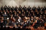 The oratorio of MendelBash