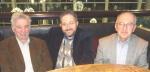 with Bob Beilin