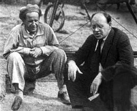 Бабель и Эйзенштейн foto http://ladoshki.ch/