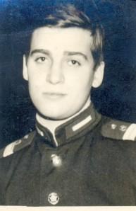 фото из архива Ефима Гаммера