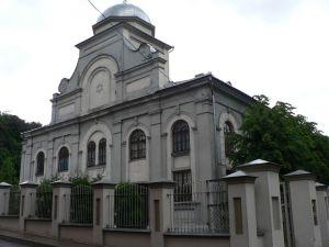 Каунас. Хоральная синагога foto http://vilnews.com/