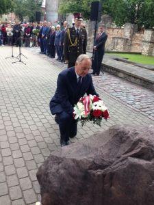 foto - Izraēlas Vēstniecība Latvijā un Lietuvā