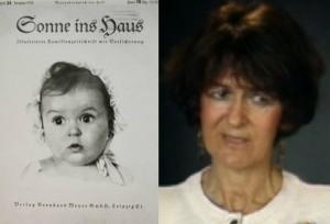 Хесси Тафт и ее детская фотография foto http://www.m24.ru/