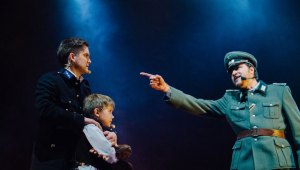 "musical ""Cukurs.Herberts Cukurs"" foto http://www.vesti.ru/"