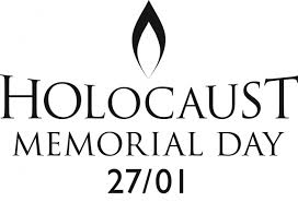 January 27 - Holocaust Memorial Day