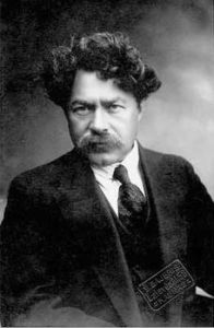 Саул Черниховский foto www.ru.wikipedia.org