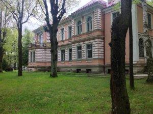 Дом АНКОЛ (ул.Слокас 37)