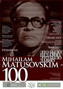 Matusovski 100 RGB print