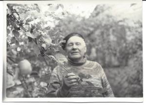 фото - из архива Мемориала Жаниса Липке