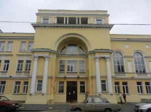 школа имени П.С.Столярского в Одессе foto www.odessapost.com