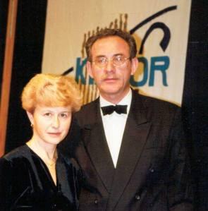 Михаэль и Фаина Лайнванд