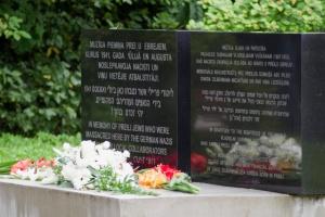 Preili-Memorial