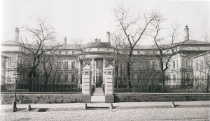 1894г., консерватория до строительства нового здания  foto http://www.classicalmusicnews.ru/
