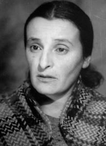 Фрида Гуревич
