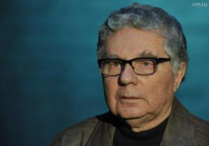 Павел Хомский foto www.vm.ru