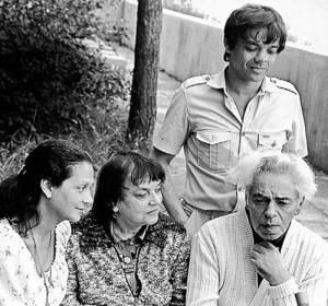 семья Райкиных foto http://teachron.livejournal.com/
