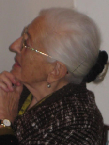 Руте Марьяш - 85