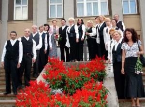 """хор """"Шофар"""" foto www.muzfond.lv"""
