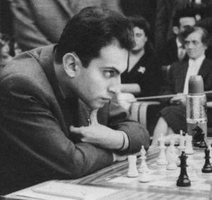 Михаил Таль foto www.chessdom.ru